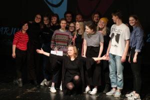 Harjumaa kooliteatrite festivalilt hulgaliselt preemiaid