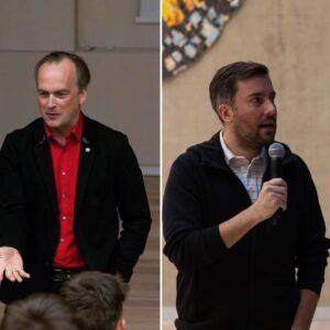Külalislektorid 29.jaanuaril: Mart Noorma ja Roald Johannson