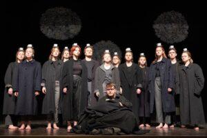 Teatrifestivalilt Teenifest 2020 mitu preemiat