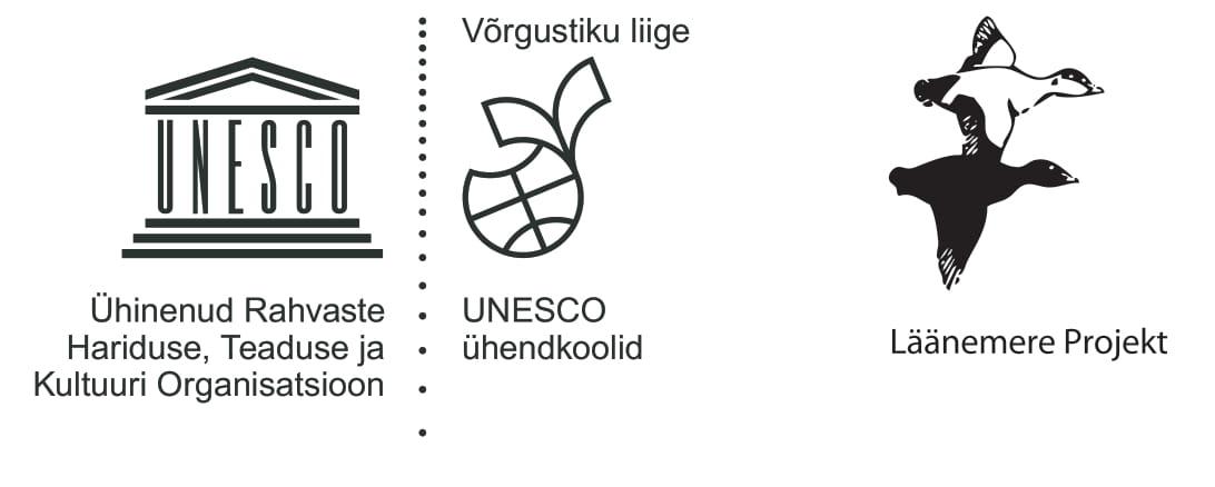 Read more about the article VGM UNESCO ühendkoolide võrgustiku liige